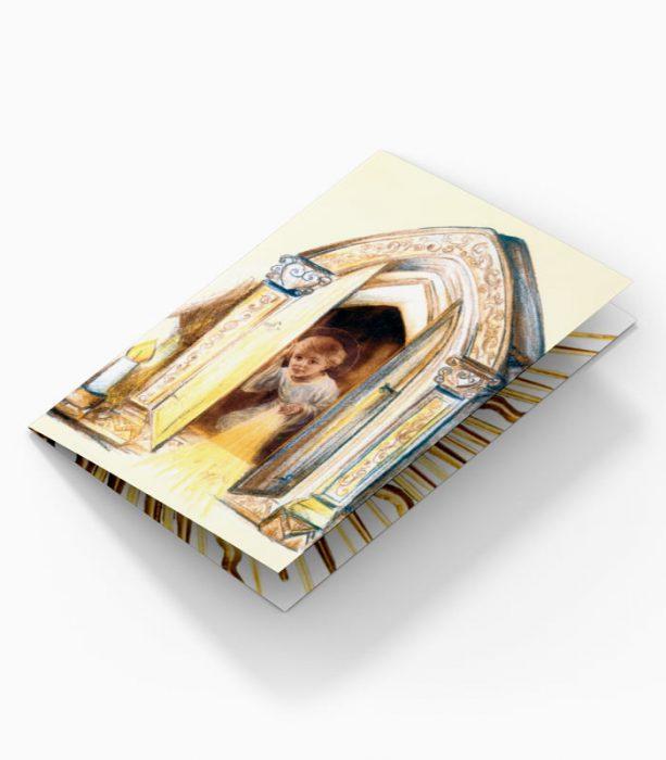 Folder Najświętszy Sakrament
