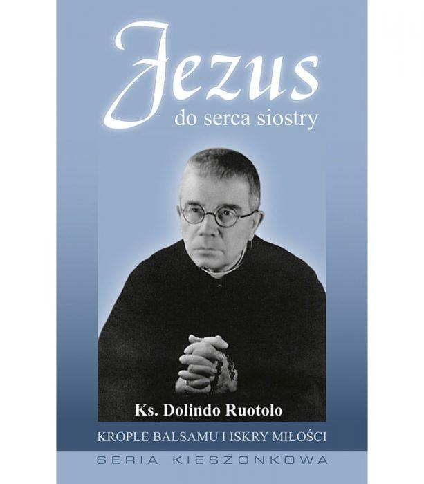 Jezus do serca siostry