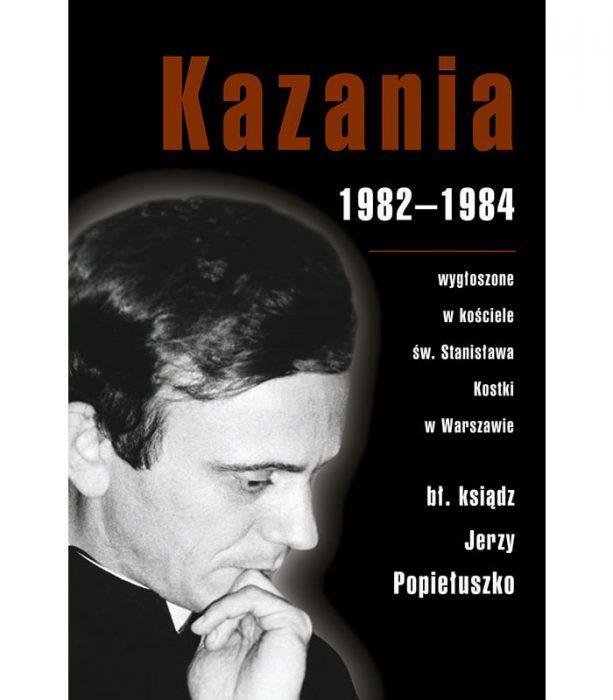 Kazania 1982-1984