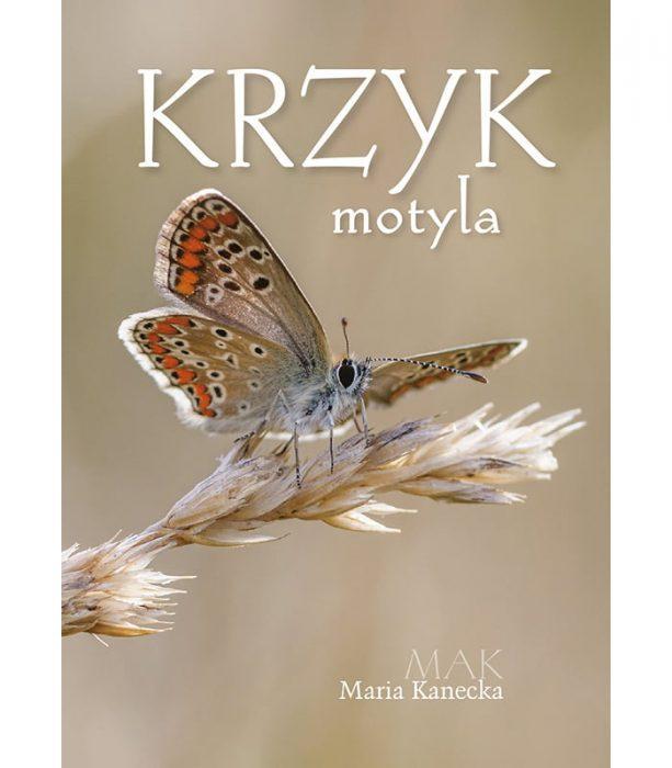Krzyk Motyla