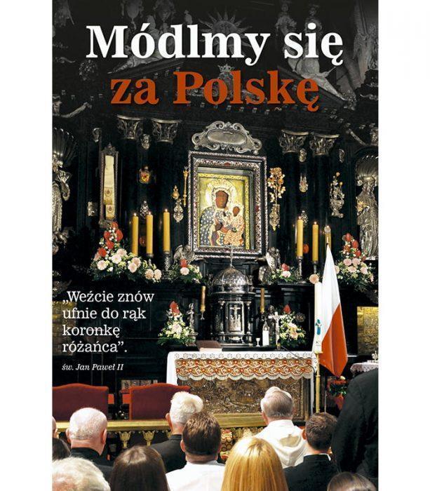 Módlmy się za Polskę