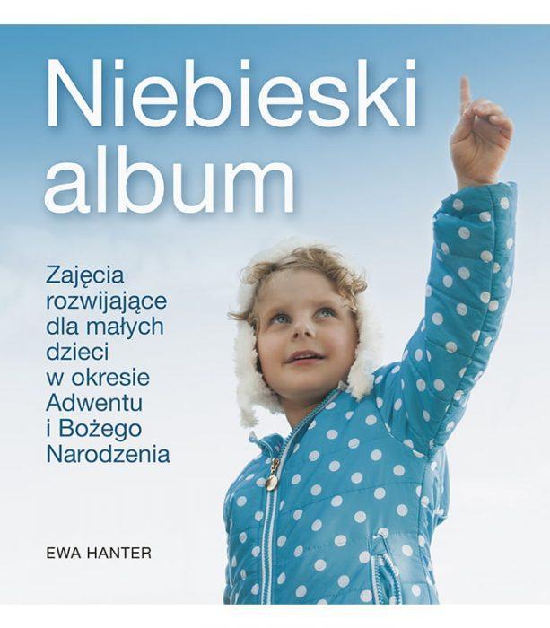 Niebieski album