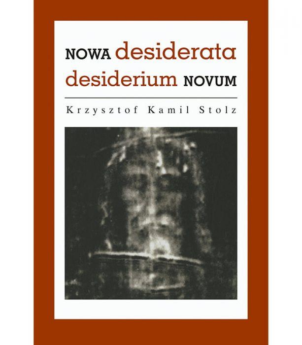 Nowa Desiderata Desiderium Novum