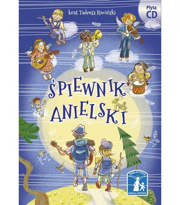Śpiewnik Anielski