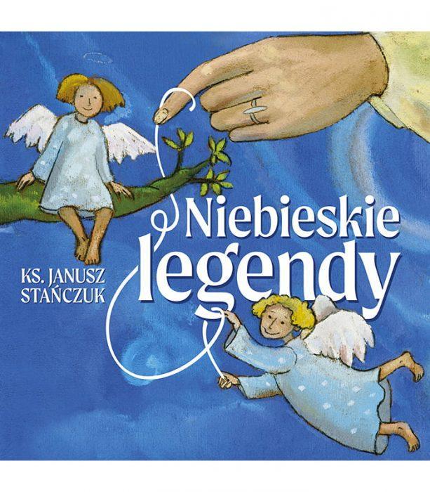 Niebieskie legendy