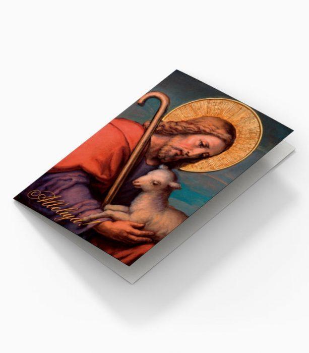 Karnet Wielkanocny (KW03) 01