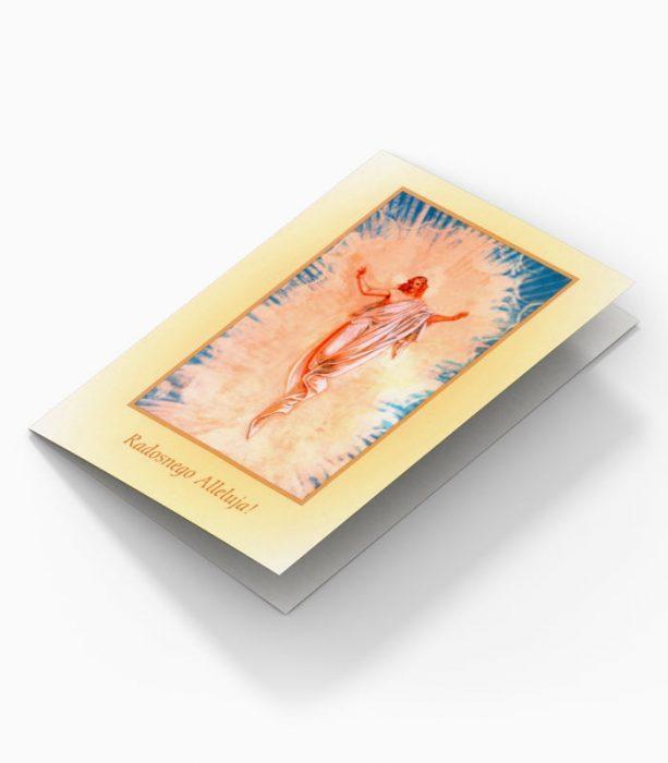 Karnet Wielkanocny (KW07) 01