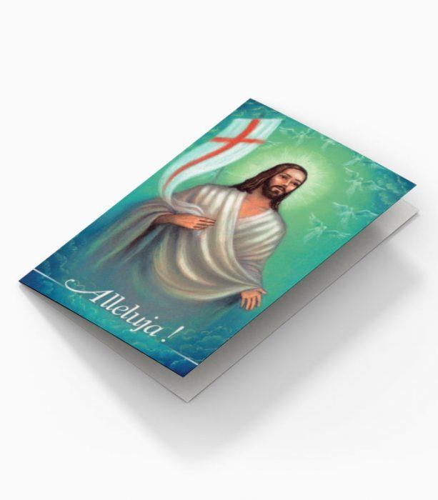 Karnet Wielkanocny (KW08) 01