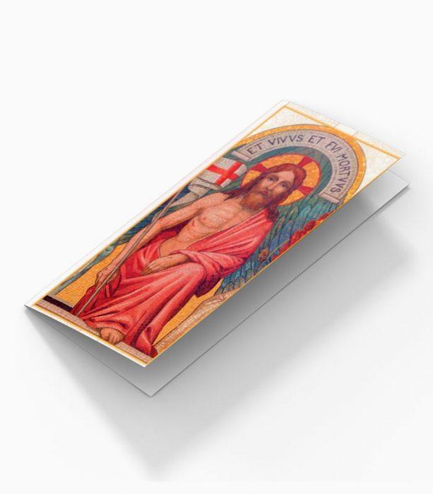 Karnet Wielkanocny (KW14) 001