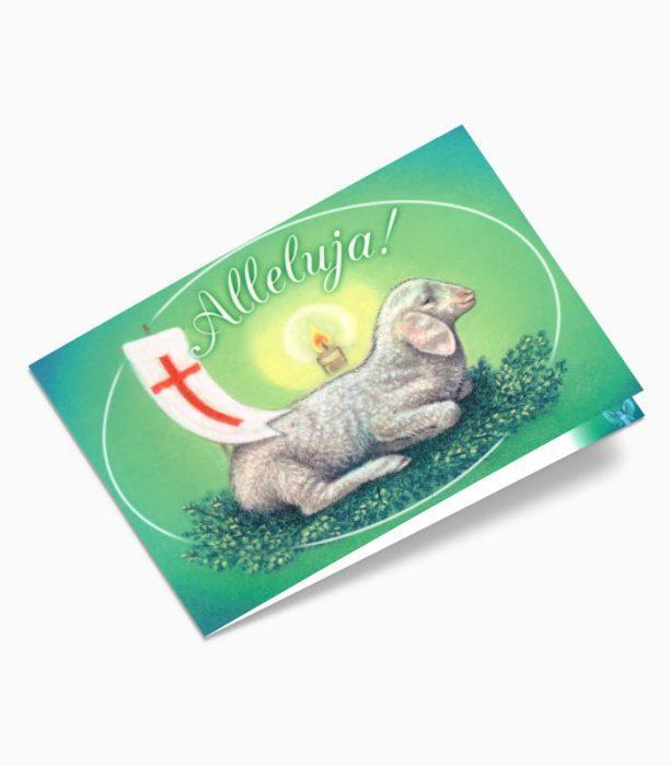 Karnet Wielkanocny (KW15) 01