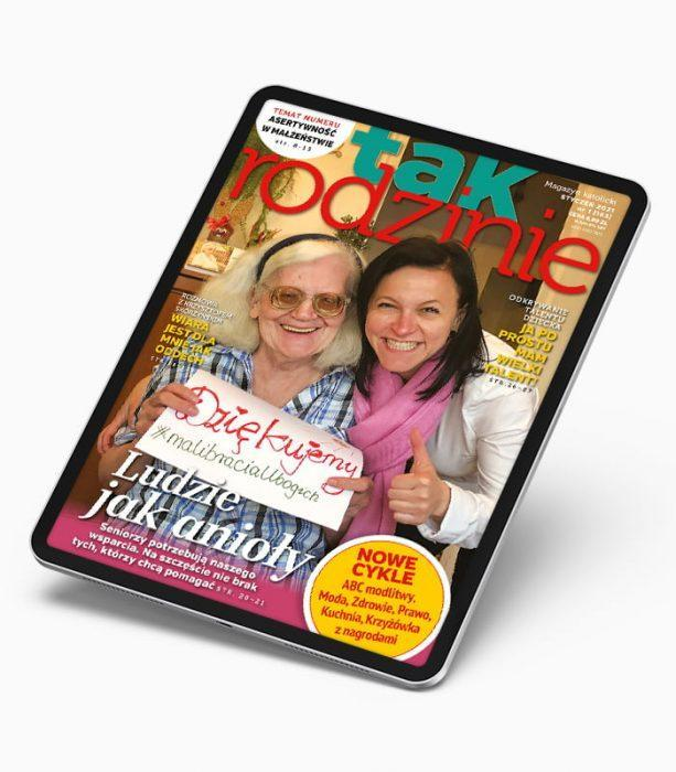 e-Tak Rodzinie 1/2021 (163)