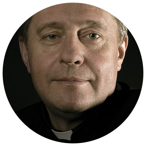 ks. Janusz Stańczuk