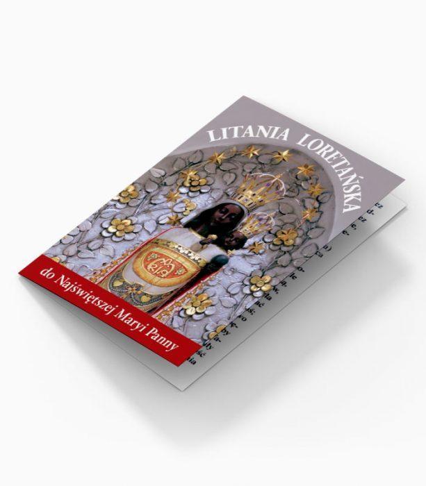 Litania Loretańska do Najświętszej Maryi Panny (LL04)