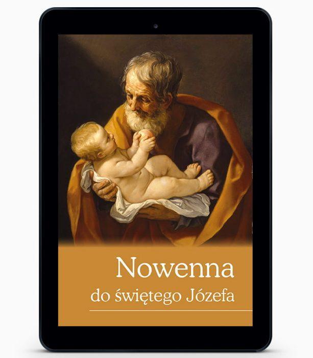 Nowenna do Świętego Józefa (EBOOK)