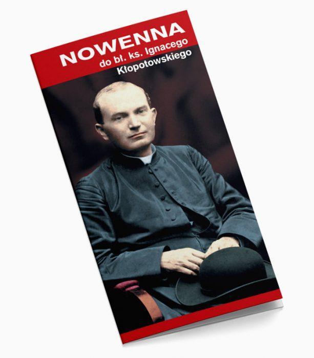 Nowenna do bł. ks. Ignacego Kłopotowskiego