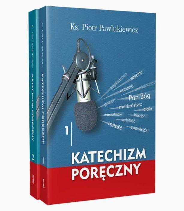 Pakiet Katechizm Poręczny