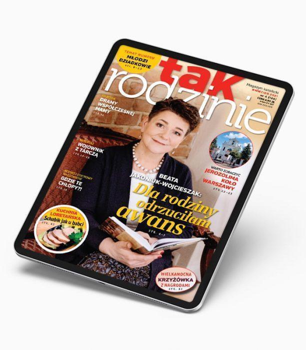 e-Tak Rodzinie 4/2021 (166)