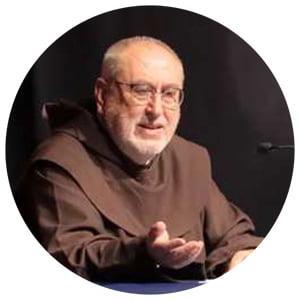 Antonio Sicari OCD